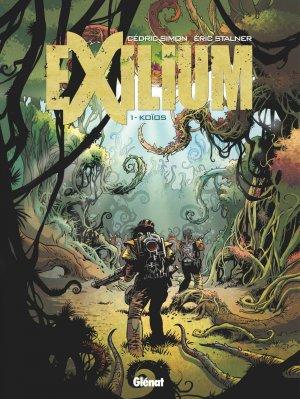 Exilium T.1