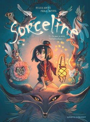Sorceline # 1