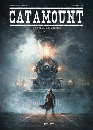 CATAMOUNT 2 - Le train des maudits