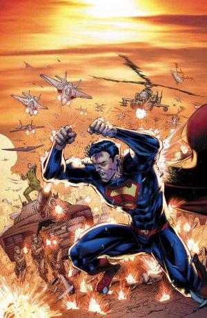 Action Comics # 999