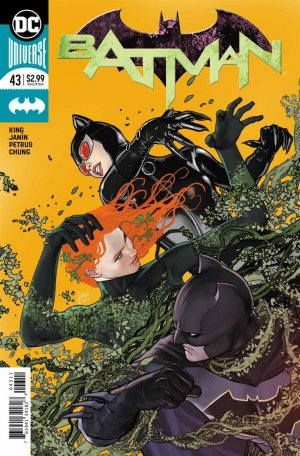 Batman # 43 Issues V3 (2016 - Ongoing) - Rebirth