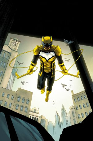 Batman and The Signal # 3 Issues (2017 - 2018)