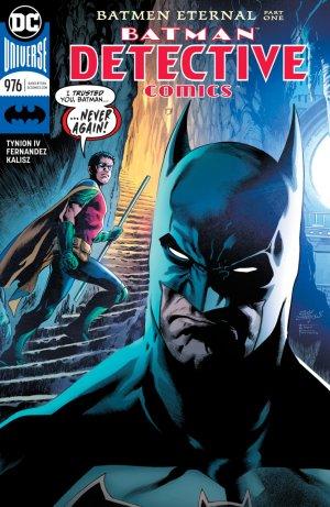 Batman - Detective Comics # 976