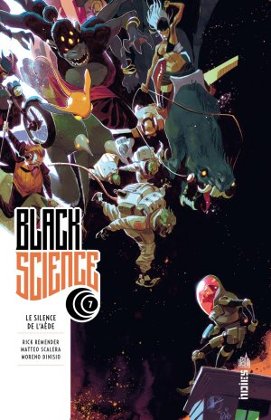 Black Science # 7