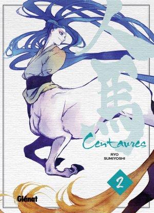 Centaures # 2