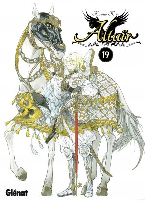 Altaïr 19 Simple