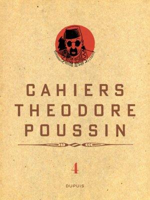 Théodore Poussin 4 limitée