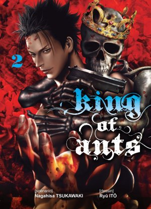King of Ants # 2