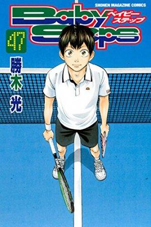 Baby Steps 47 Manga