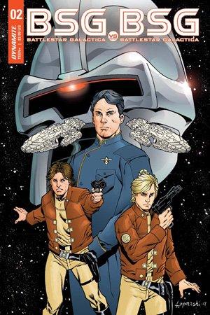 Battlestar Galactica Vs Battlestar Galactica 2