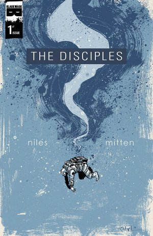 The Disciples # 1 Issues (2015)
