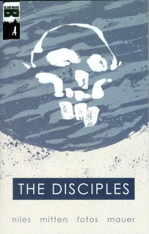 The Disciples # 4 Issues (2015)
