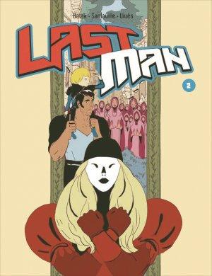 Last man # 2