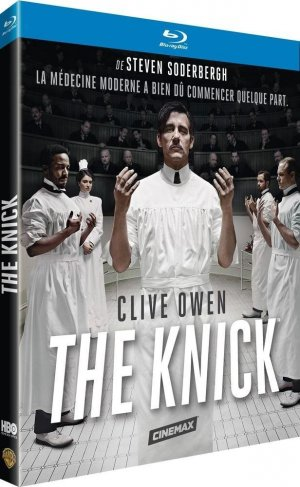 The knick édition Simple