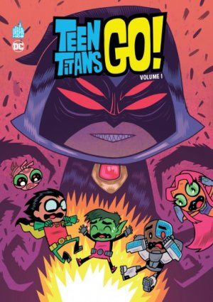 Teen Titans Go ! édition TPB softcover (souple) - Issues V2 (2018)