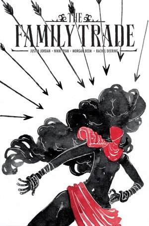 The Family Trade édition TPB softcover (souple)