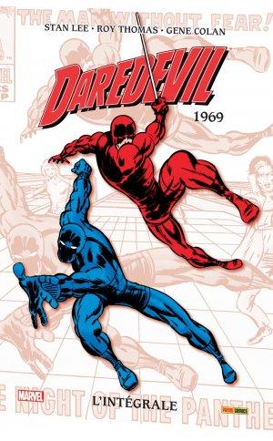 Daredevil # 1969