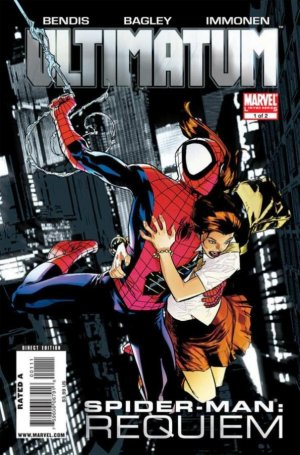 Ultimatum - Spider-Man Requiem édition Issues
