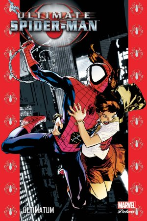 Ultimate Spider-Man # 12
