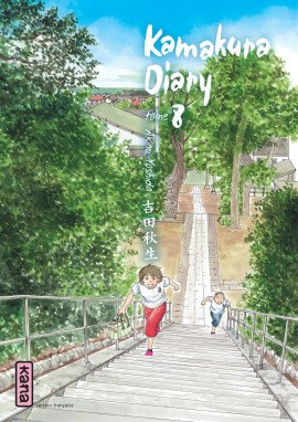 Kamakura Diary # 8