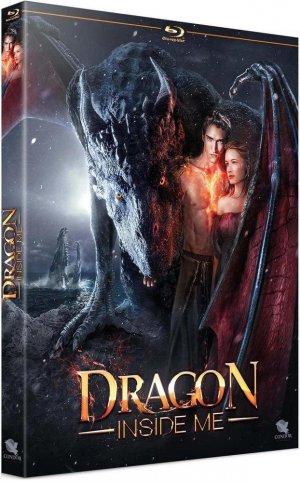 Dragon inside me édition Simple