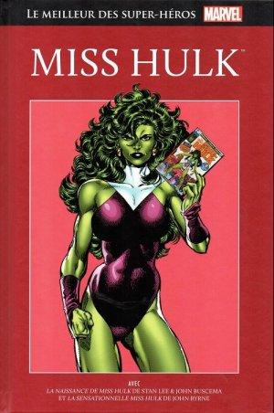 Le Meilleur des Super-Héros Marvel # 51