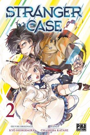 Stranger Case # 2