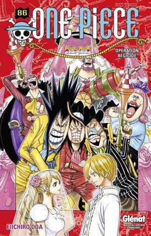 One Piece T.86