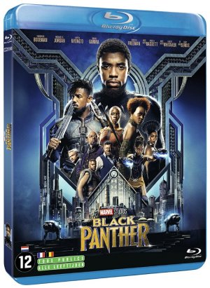 Black Panther édition Simple