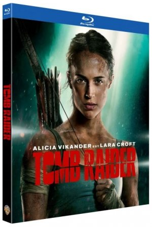 Tomb Raider (2018) édition Simple