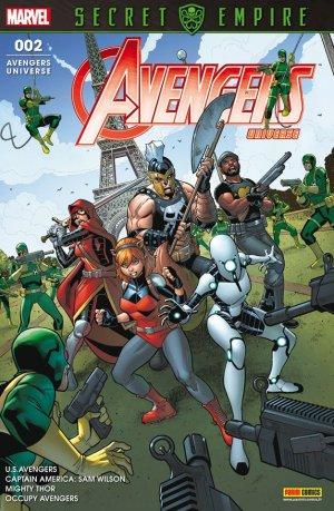 Avengers Universe 2 Kiosque V2 (2017 - 2018)