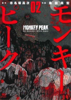 Monkey Peak 2 Simple