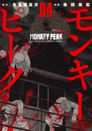 Monkey Peak 4