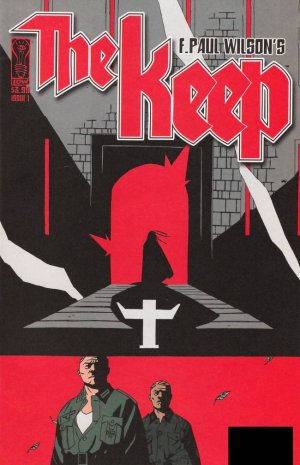 The Keep - La forteresse noire édition Issues (2005 - 2006)