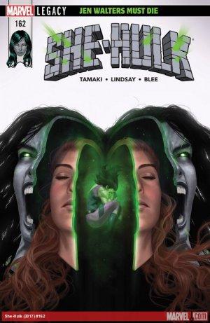 Miss Hulk # 162 Issues V4 (2016 - 2018)