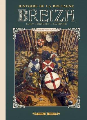 Breizh, l'histoire de la bretagne # 4
