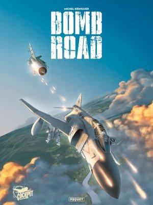 Bomb road édition Intégrale 2018