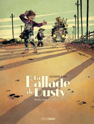 La ballade de Dusty T.1