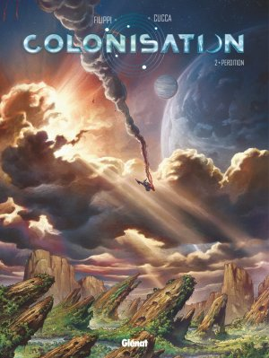 Colonisation 2 - Perdition