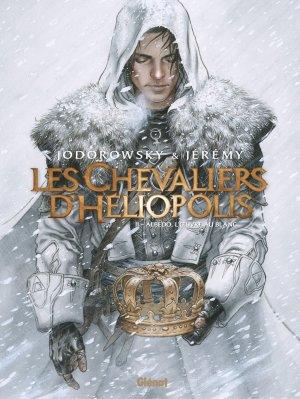 Les Chevaliers d'Héliopolis T.2
