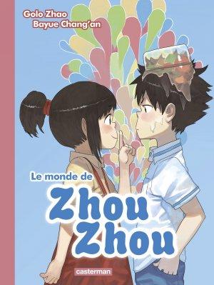 Le Monde de Zhou Zhou # 2