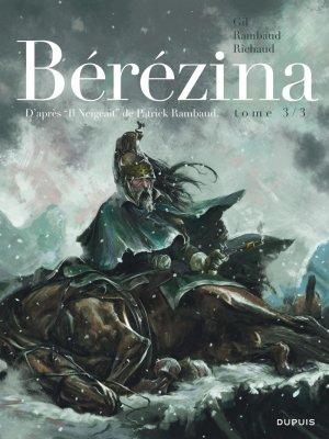 Bérézina T.3