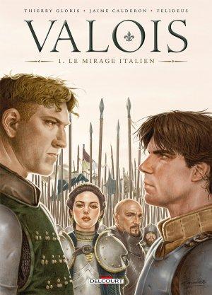 Valois # 1