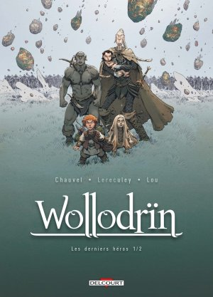 Wollodrïn # 9