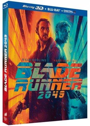 Blade Runner 2049  - Blade Runner 2049