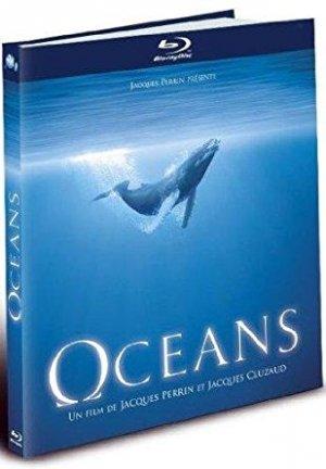 Océans édition Book