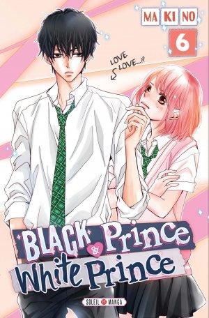Black Prince & White Prince # 6