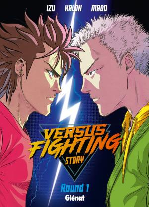 Versus fighting story # 1