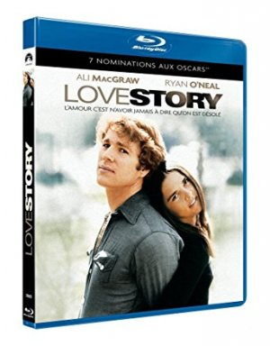 Love Story édition Simple