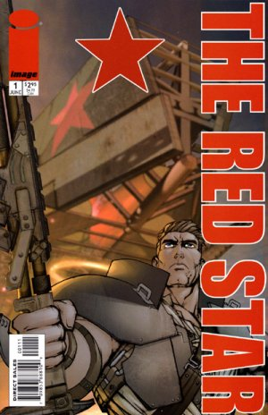 The Red Star édition Issues (2000 - 2002)